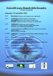 Festa dell'acqua Volantino Definitivo ITA